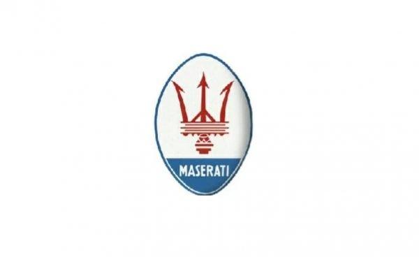 Maserati Logo 1951