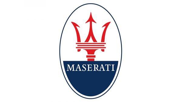 Maserati logotipo