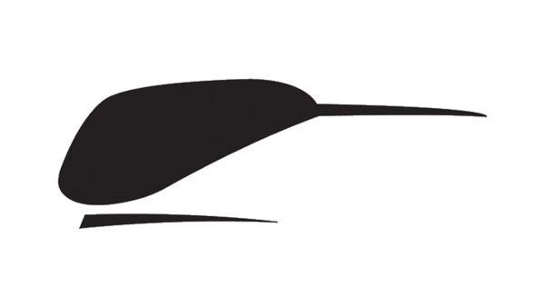 McLaren Logo 1967