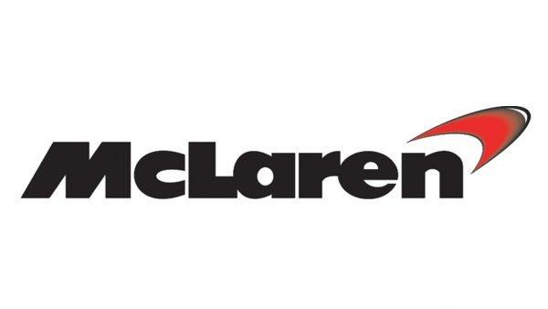 McLaren Logo 1998