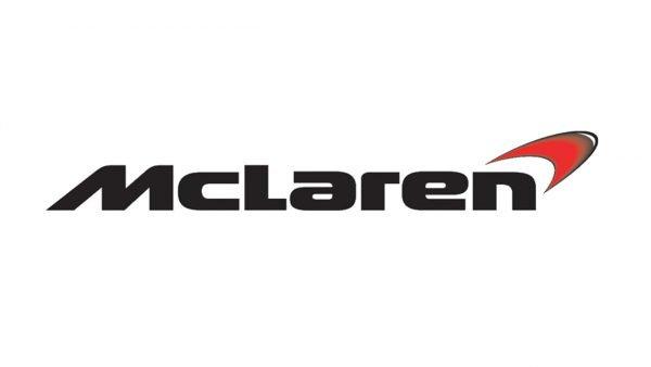 McLaren Logo 2003