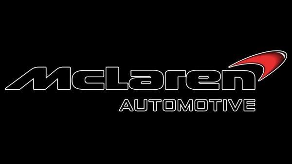 McLaren emblema