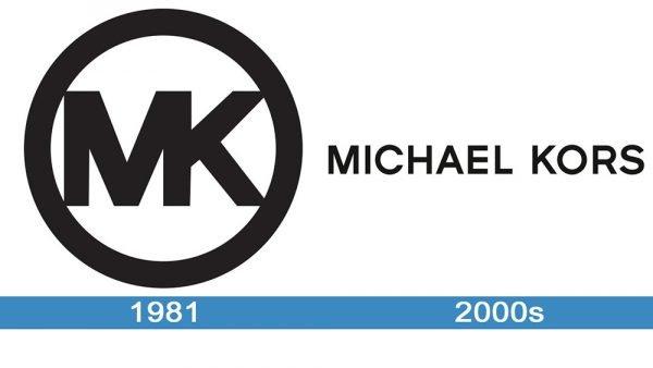 Michael Kors Logo historia