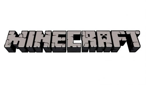Minecraft Logo-2011