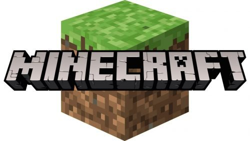Minecraft logotipo