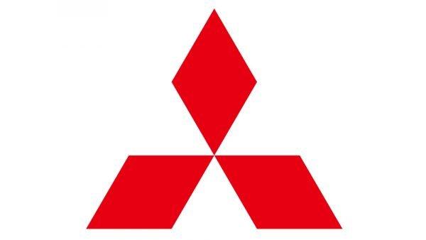 Mitsubishi Logo 1914