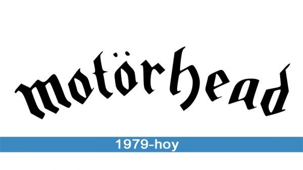 Motörhead Logo historia