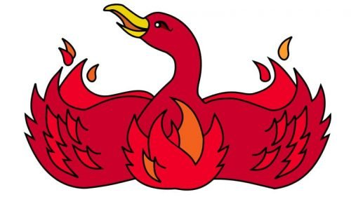 Mozilla Firefox Logo 2002