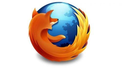 Mozilla Firefox Logo 2009