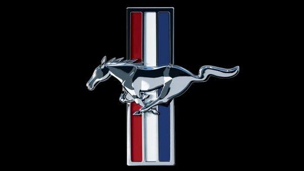 Mustang simbolo