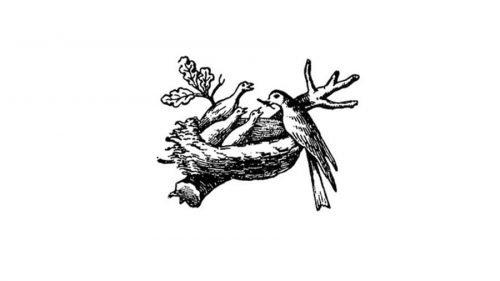 Nestle Logo 1968