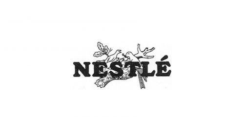 Nestle Logo 1938