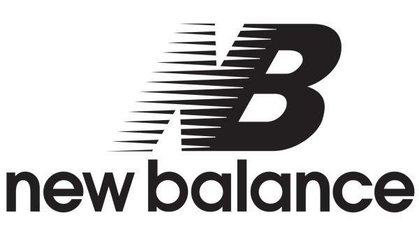 New Balance Logotipo antiguo