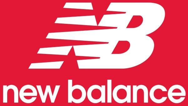 New Balance emblema