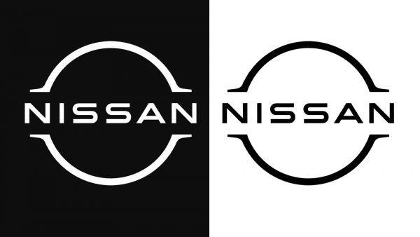 Nissan Logotipo 2020