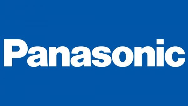 Panasonic emblema