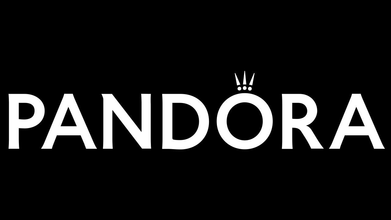 Logo de Pandora: la historia y el significado del logotipo, la marca y el  símbolo. | png, vector