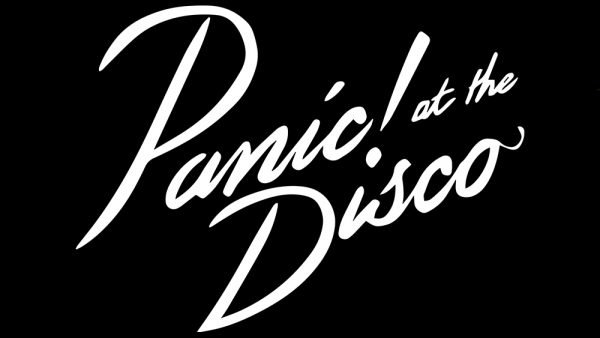 Panic at the Disco Logotipo