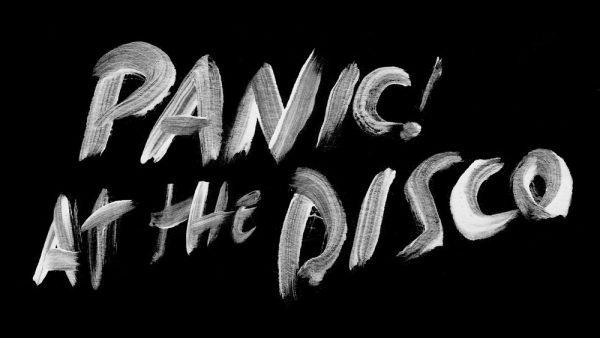 Panic at the Disco emblema