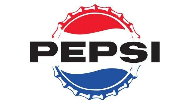 Pepsi Logo 1962