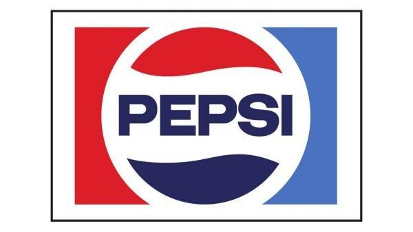 Pepsi Logo 1973