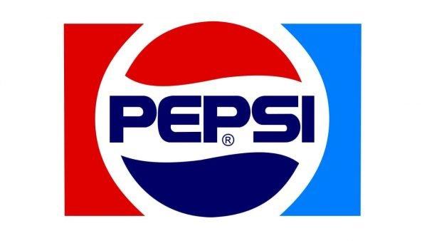 Pepsi Logo 1987