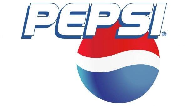 Pepsi Logo 1998