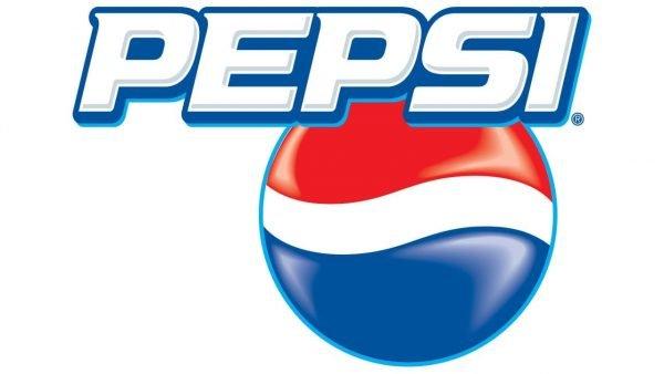 Pepsi Logo 2003