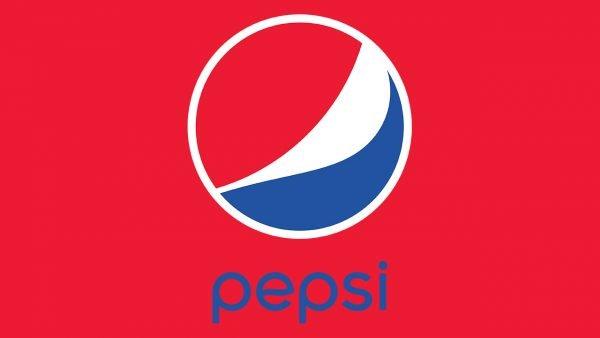Pepsi logotipo