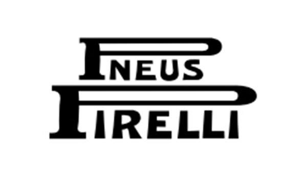 Pirelli Logo 1914