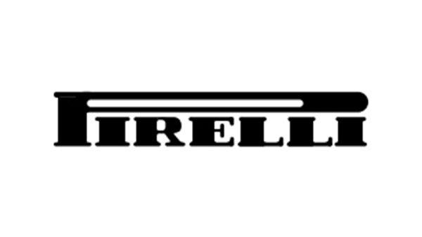 Pirelli Logo 1930