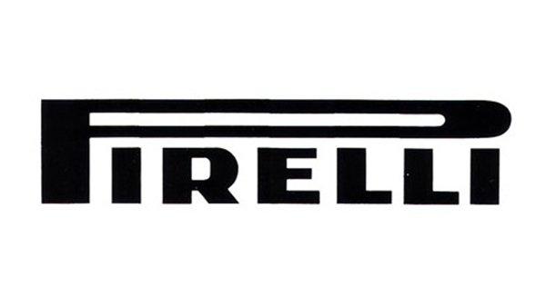 Pirelli Logo 1948
