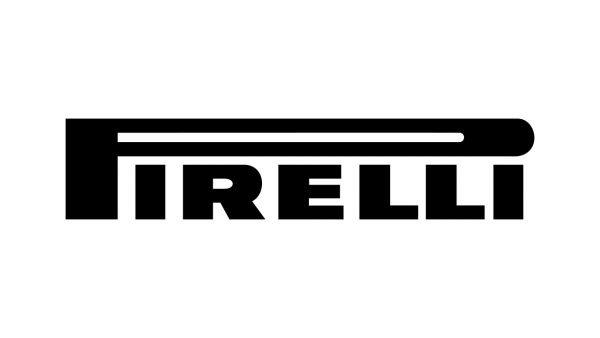 Pirelli Logo 1974