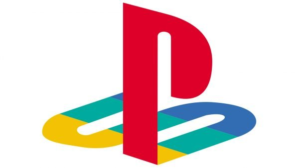 PlayStation logotipo