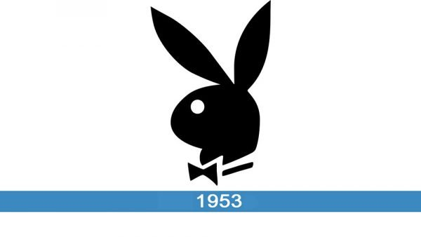 Playboy Logo historia