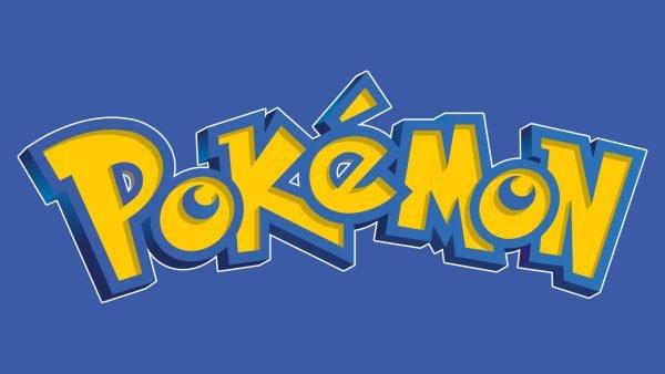 Pokémon Logotipo