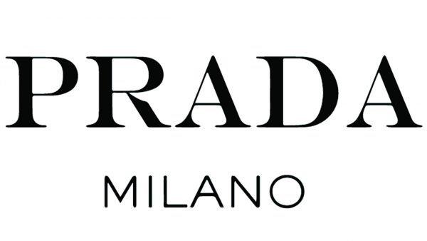 Prada Logotipo