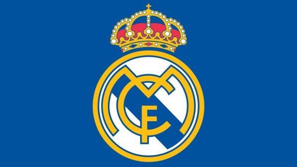 Real Madrid logotipo