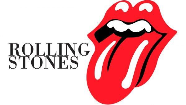 Rolling Stones logotipo