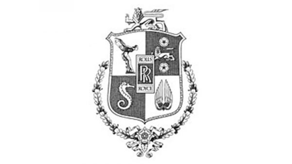 Rolls-Royce Logo 1907