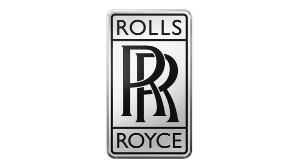 Rolls-Royce emblema