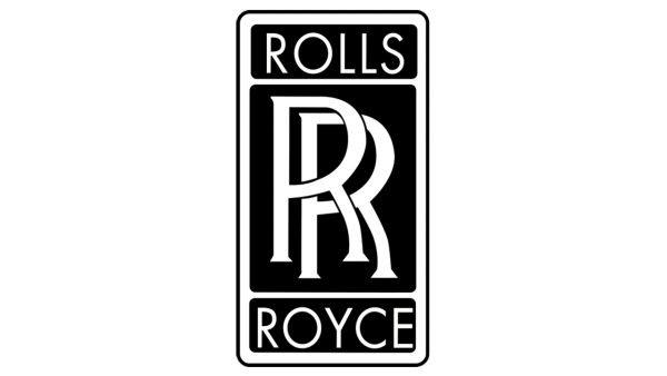 Rolls-Royce simbolo