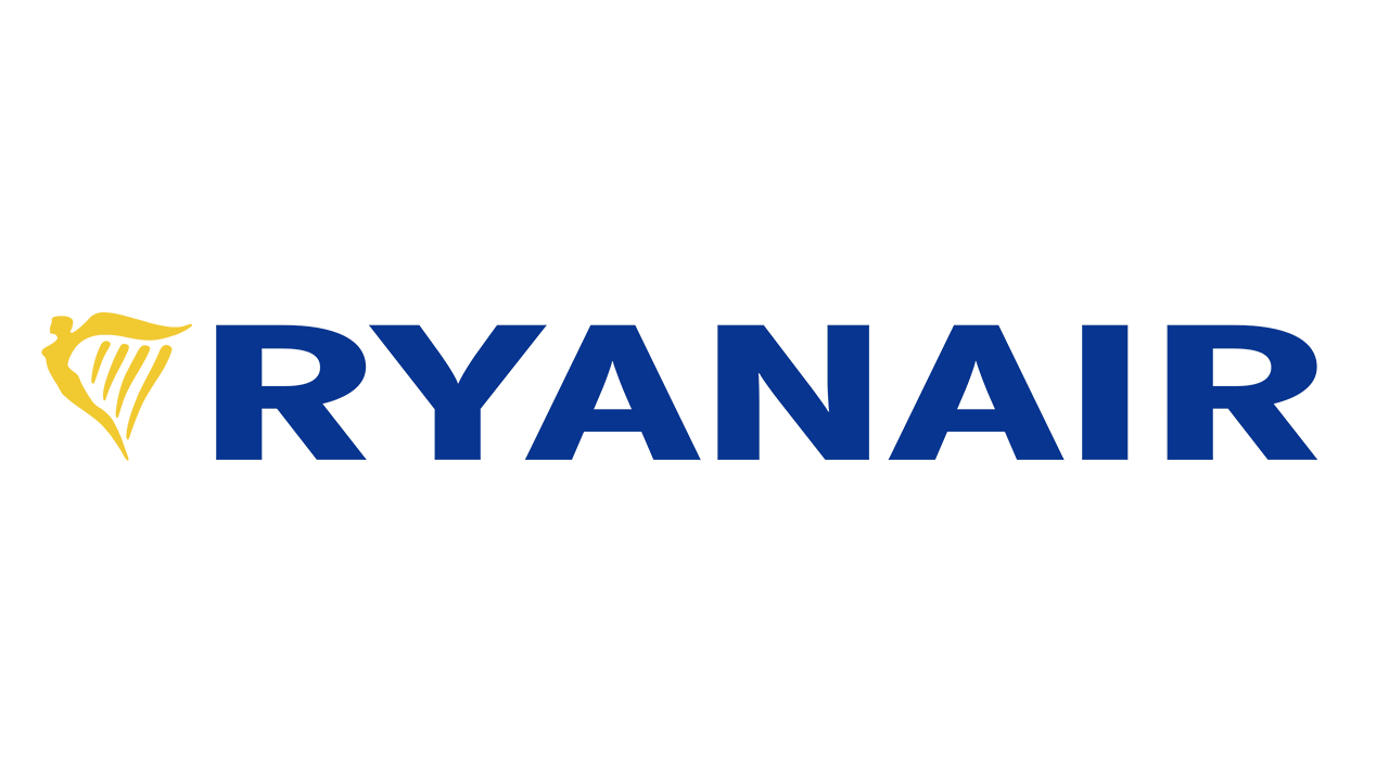 Logo de Ryanair: la historia y el significado del logotipo, la ...