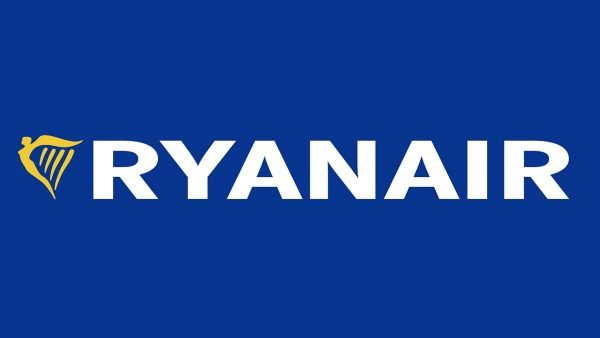 Ryanair emblema