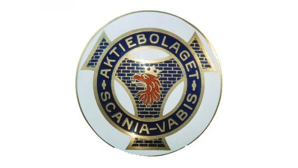 Scania Logo 1911