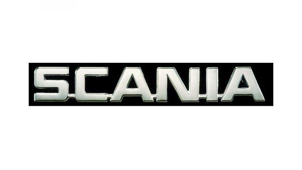 Scania Logo 1969