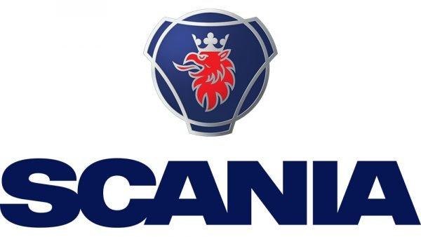Scania Logo 2017