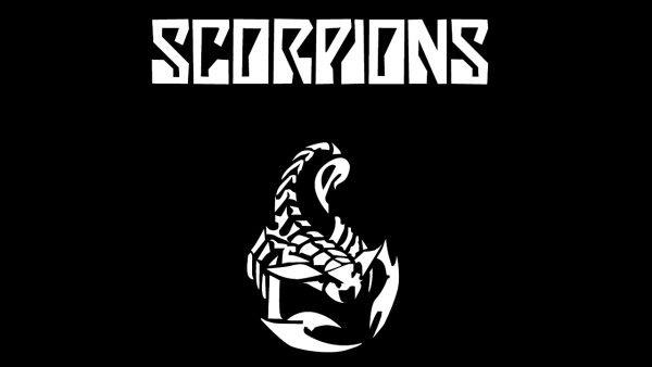 Scorpions simbolo