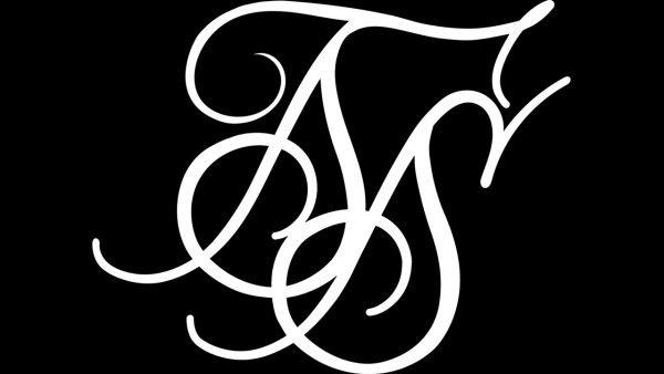 Sik Silk emblema