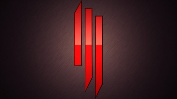 Skrillex simbolo